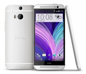 HTC New One 2 / M8