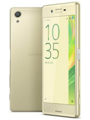 Sony Xperia X / Xperia X Dual