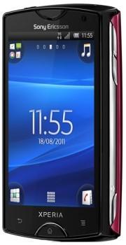 Sony-Ericsson Xperia Mini ST15i
