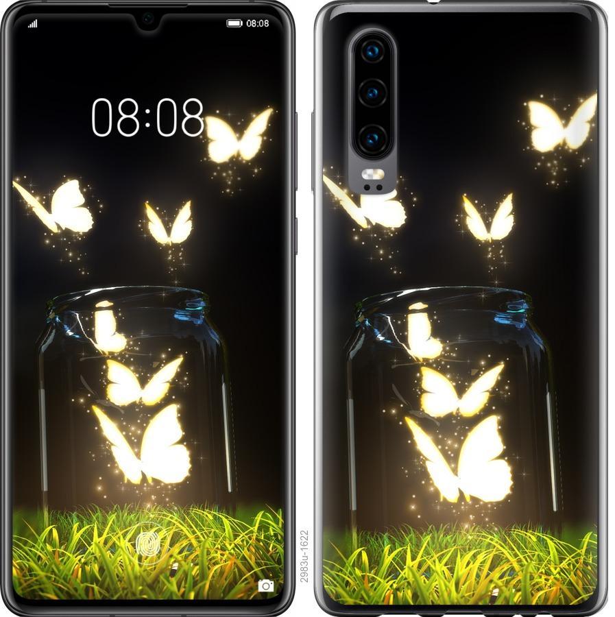 Чехол на Xiaomi Mi 9 SE Бабочки