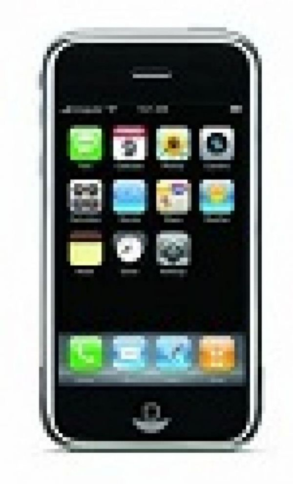 Apple iPhone 3G/S