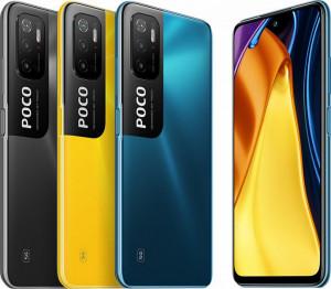 Xiaomi Poco M3 Pro 4G / 5G
