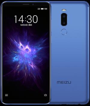 Meizu Note 8