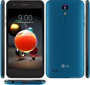 LG K8 (2018) / K9