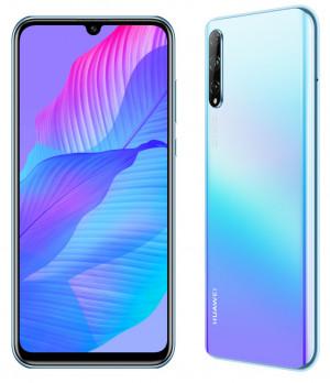 Huawei Y8p (2020)