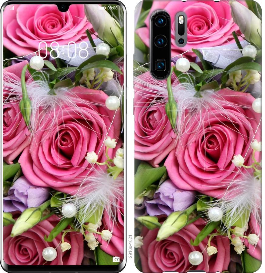 Чехол на Huawei Nova 6SE Нежность