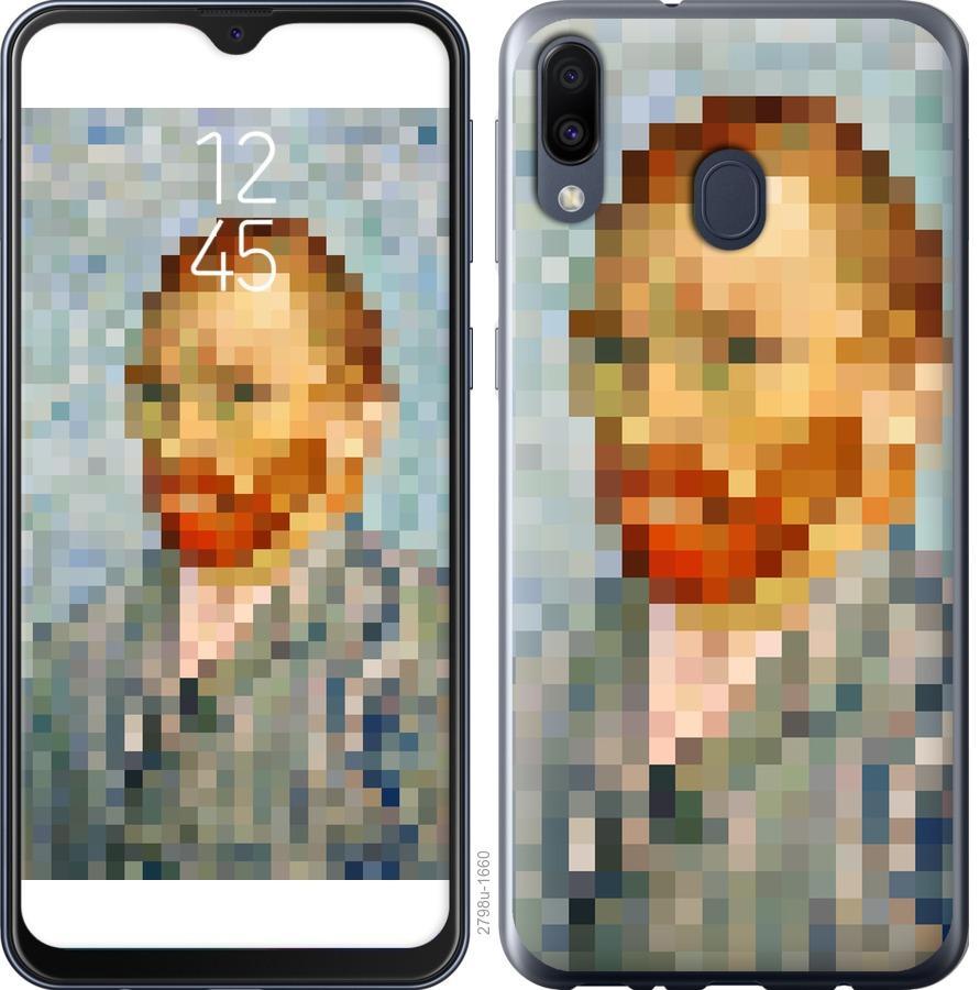 Чехол на Samsung Galaxy M30 Vincent van Gogh