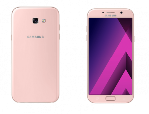 Samsung Galaxy A7 (2017) (A720)