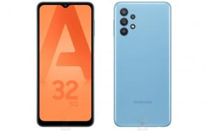 Samsung Galaxy A32 (A326B) 5G