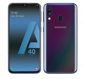 Samsung Galaxy A40 (A405F)