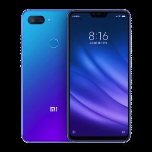 Xiaomi Mi 8 Youth (Mi 8X)