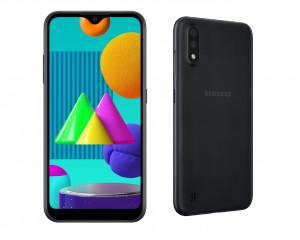 Samsung Galaxy M01