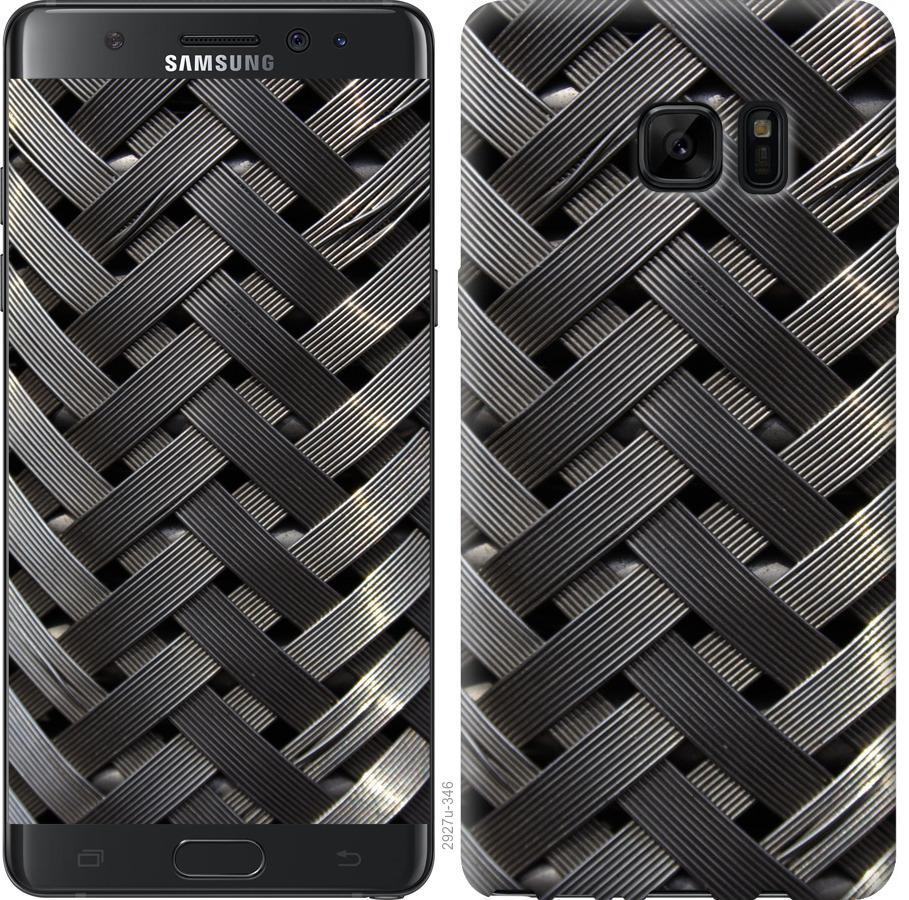 Чохол на Samsung Galaxy Note 7 Duos N930F  Металеві фони