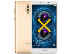 Huawei Honor 6X / Mate 9 Lite / GR5 2017