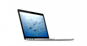 Apple MacBook Retina 15