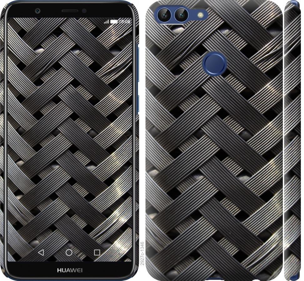 Чохол на Huawei P Smart  Металеві фони