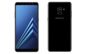 Samsung Galaxy A8+ (2018) (A730)