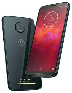 Motorola Moto Z3 / Moto Z3 Play