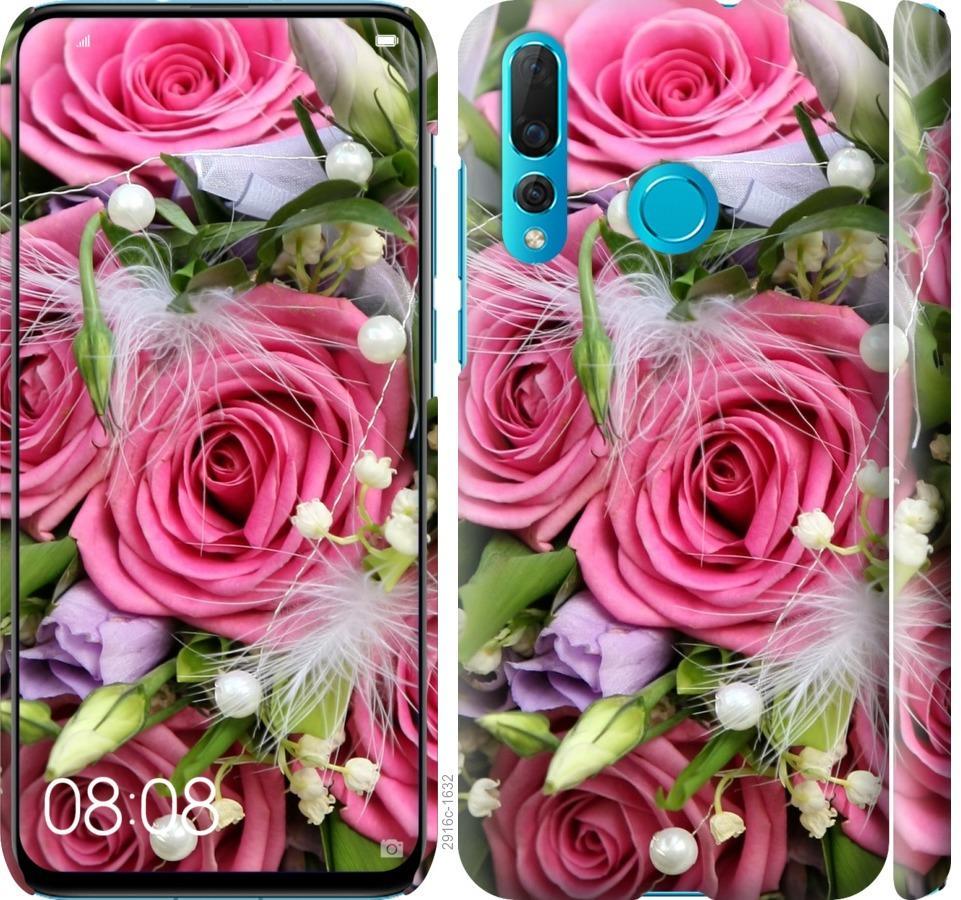 Чехол на Huawei Nova 4 Нежность