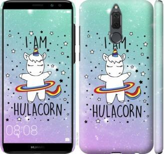 Чехол на Huawei Mate 10 Lite Im hulacorn