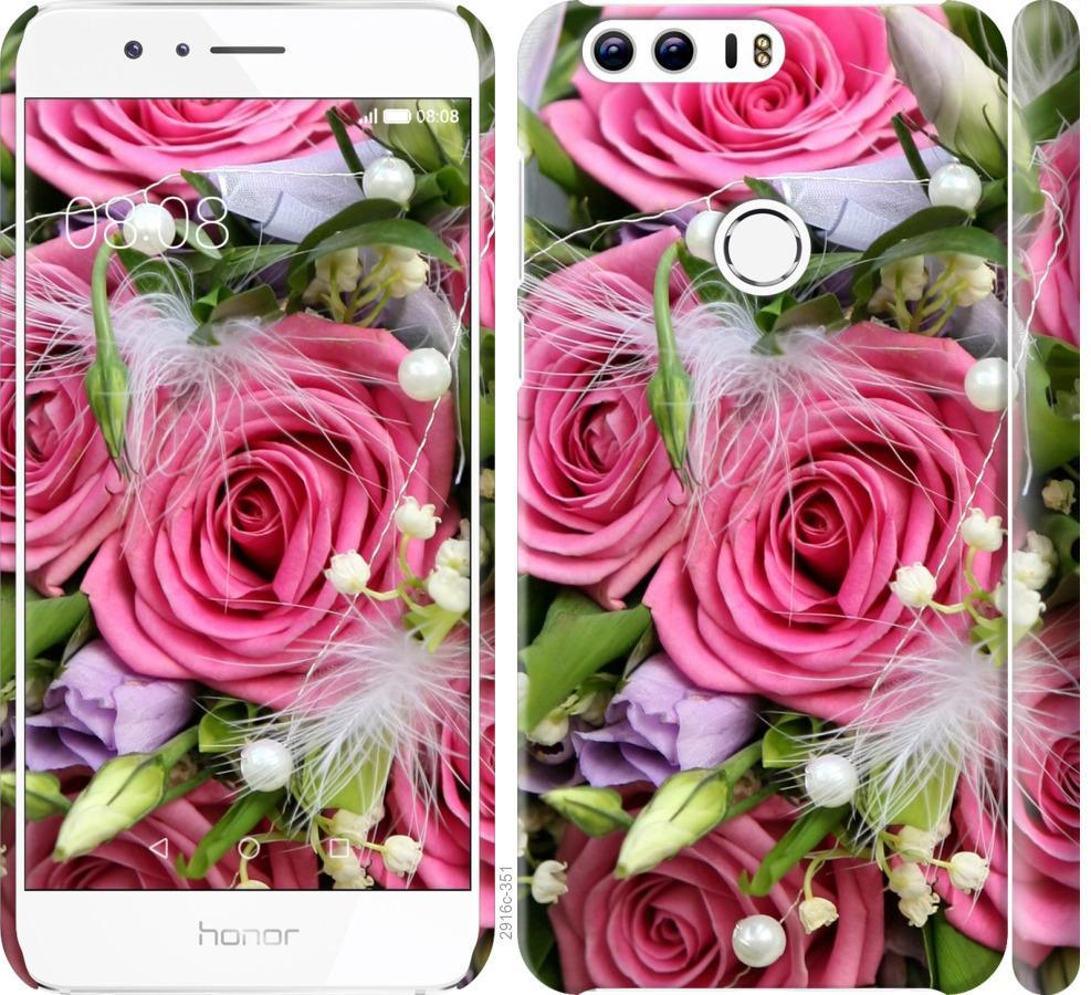 Чехол на Huawei Honor 8 Нежность