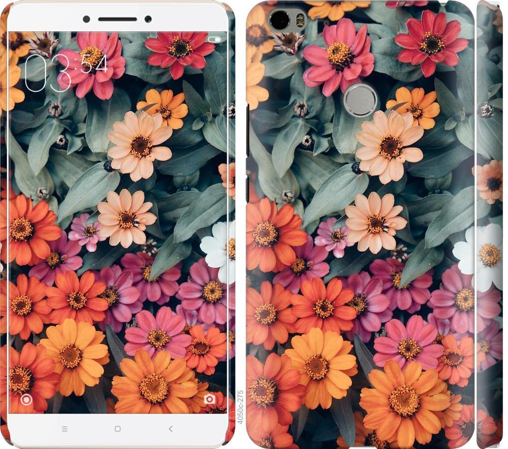 Чехол на Xiaomi Mi Max Beauty flowers