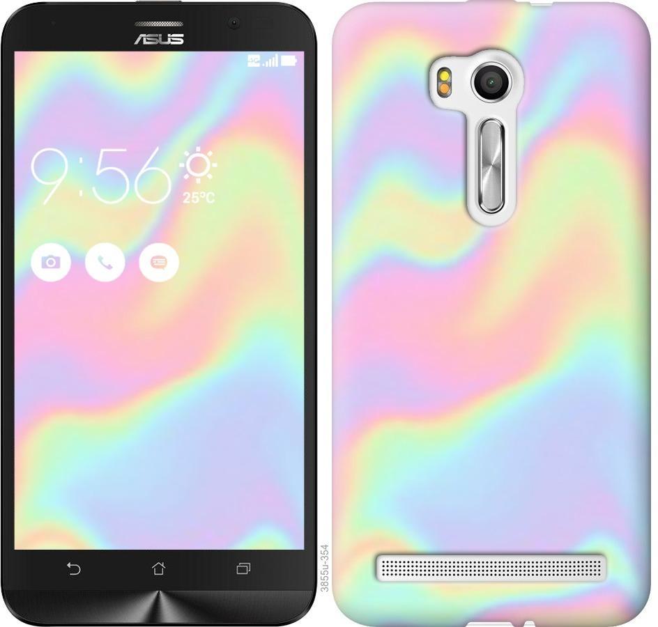 Чехол на Asus ZenFone Go TV ZB551KL пастель