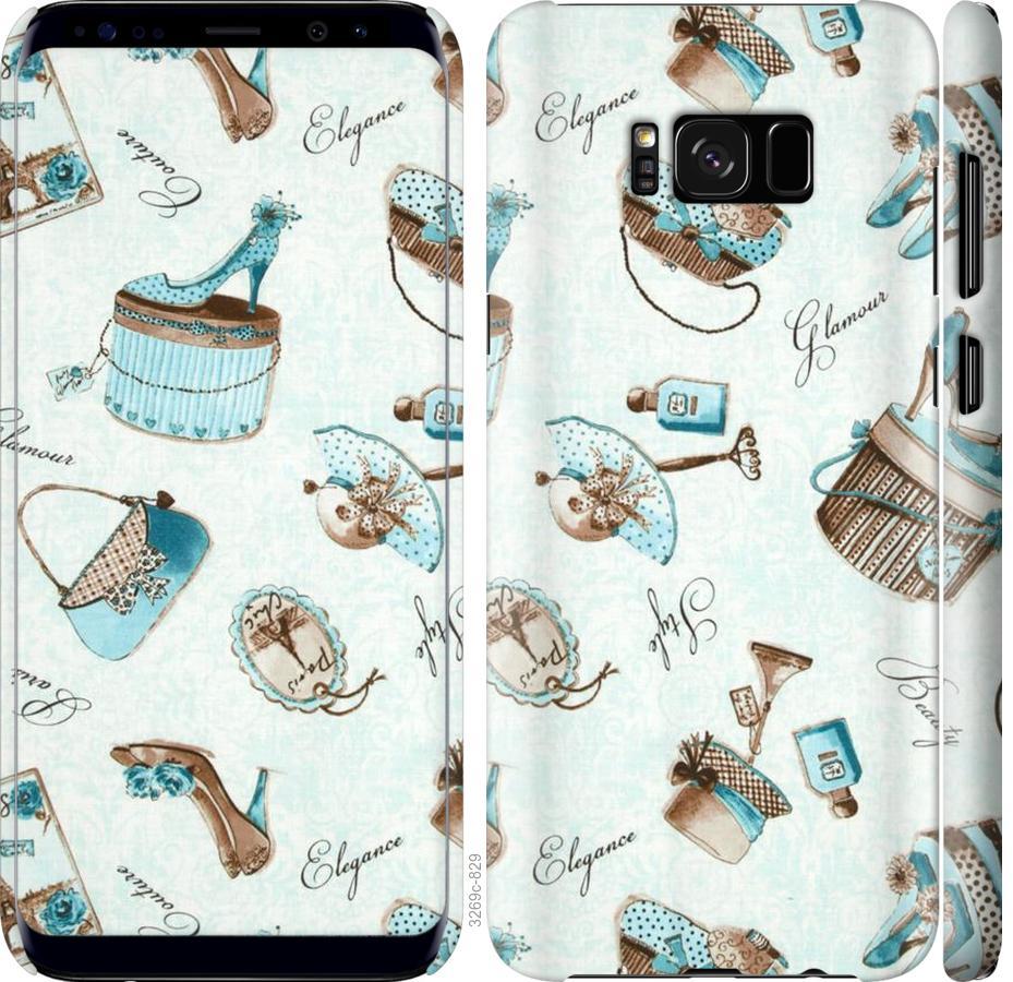 Чехол на Samsung Galaxy S8 Elegance