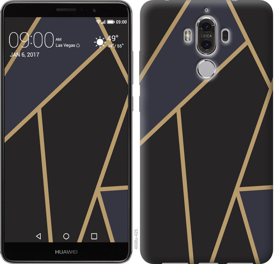 Чохол на Huawei Mate 9 Мозаїка 2