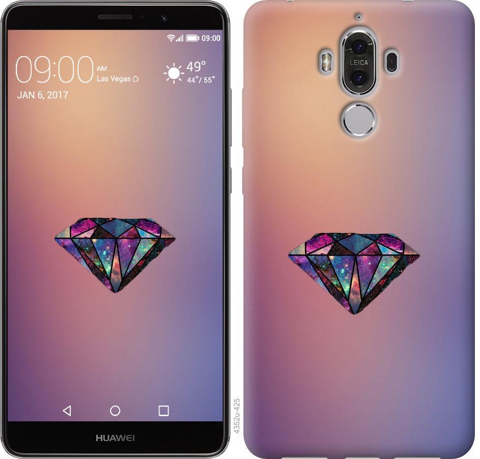 Чохол на Huawei Mate 9 Діамант