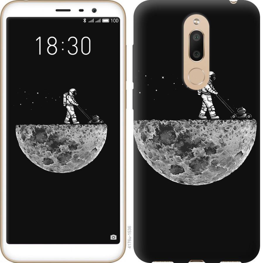 Чохол на Meizu M6T Moon in dark