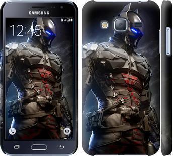 Чехол на Samsung Galaxy J3 Duos (2016) J320H Рыцарь