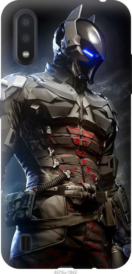 Чехол на ZTE Blade A5 2020 Рыцарь
