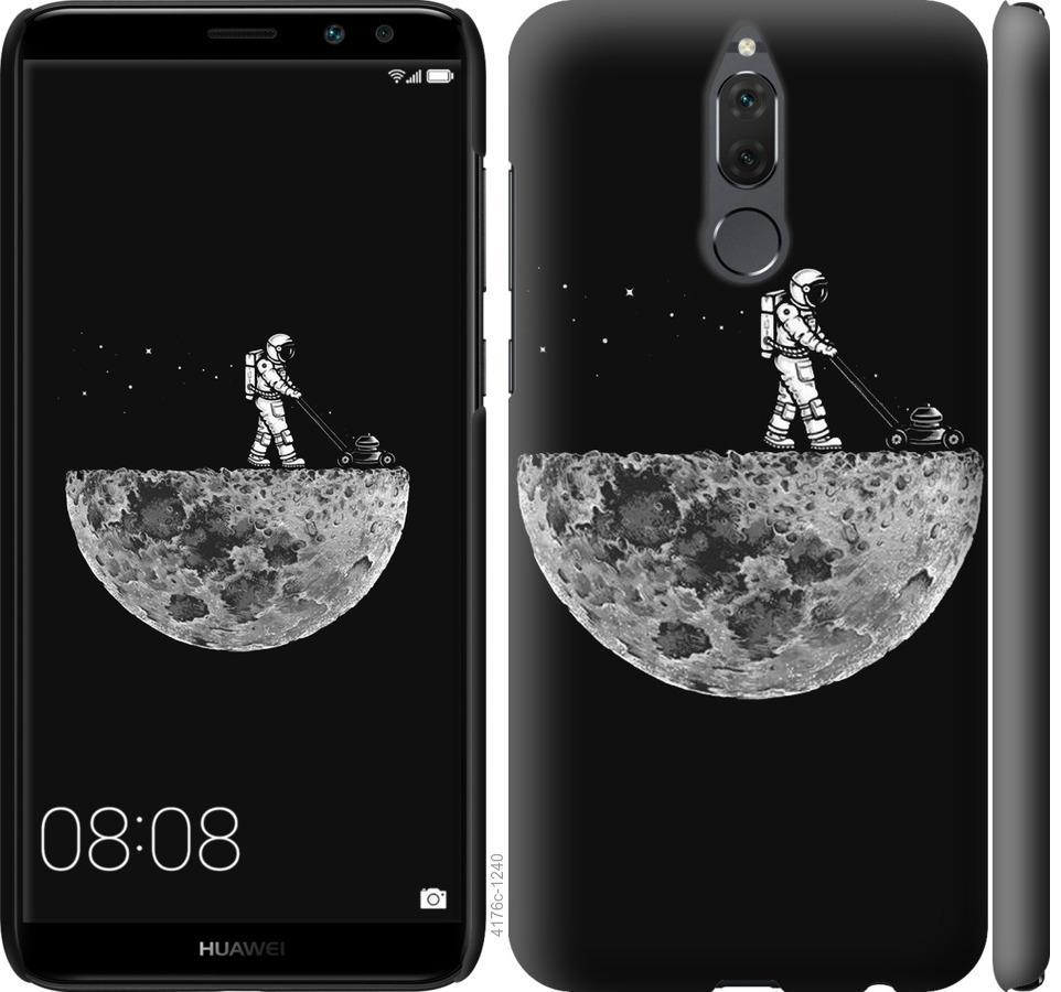 Чехол на Huawei Honor 9i Moon in dark