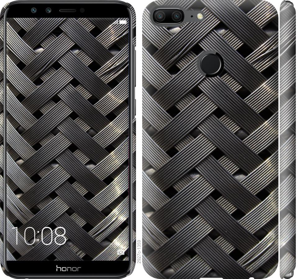 Чохол на Huawei Honor 9 Lite  Металеві фони