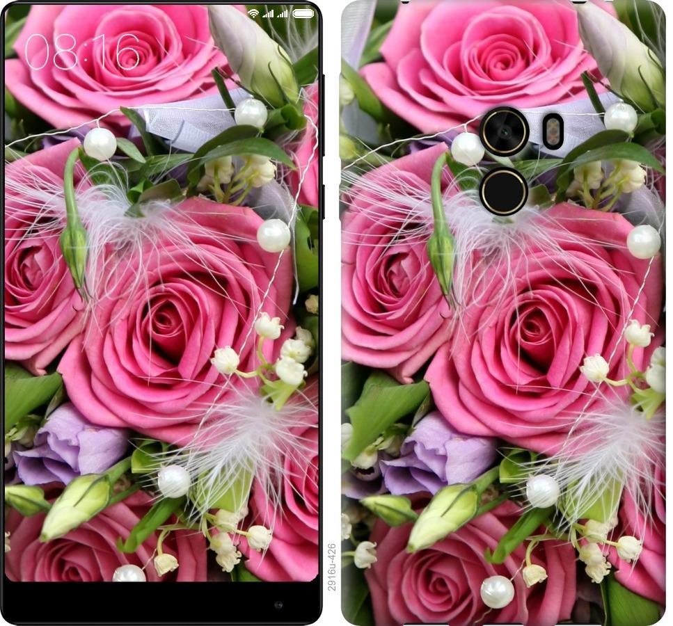 Чехол на Xiaomi Mi MiX Нежность