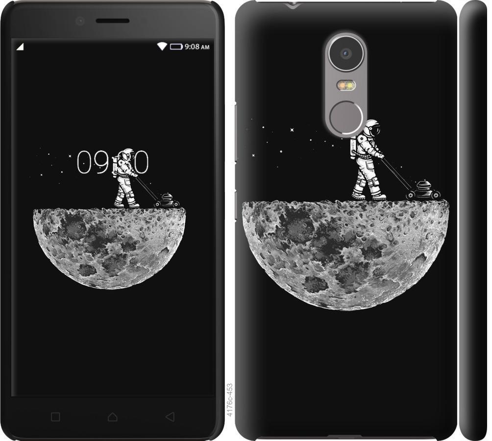 Чехол на Lenovo K6 Note Moon in dark