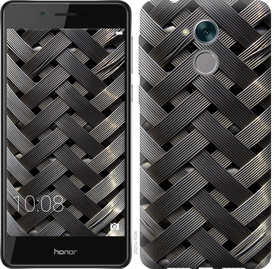 Чехол на Huawei Enjoy 6s Металлические фоны