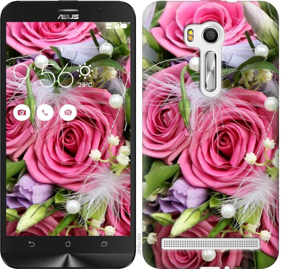 Чехол на Asus ZenFone Go TV ZB551KL Нежность