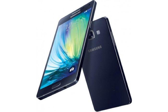 Samsung Galaxy A5 (A500H/A500F)