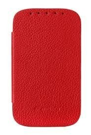 Заказать Чохол-книжка Melkco Leather Case Jacka Face Cover Book for HTC Desire C (4 цвета) на itsell.ua