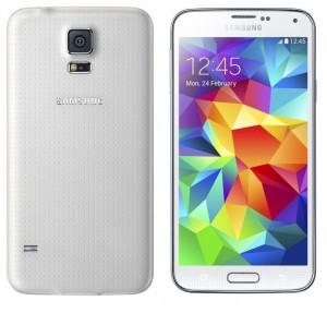 Samsung Galaxy S5 (G900)