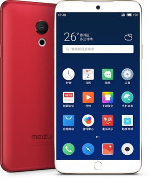Meizu 15 Lite / M15 (China)