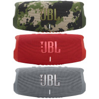 Акустика JBL Charge 5 (JBLCHARGE5)