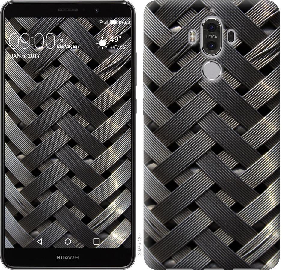 Чохол на Huawei Mate 9  Металеві фони