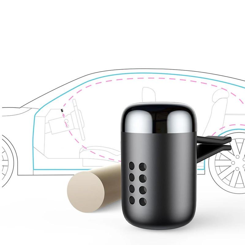 Ароматизатор Baseus Little Fatty In-Vehicle Fragrance - купить по цене 199 грн > Itsell.ua