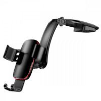 Автодержатель Baseus Metal Age Gravity Car Mount (SUYL-F)