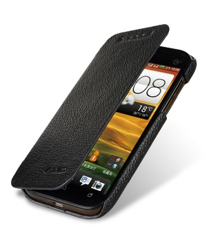 Купить Чохол-книжка Melkco Leather Case Jacka Face Cover Book for HTC Desire C за 119 грн