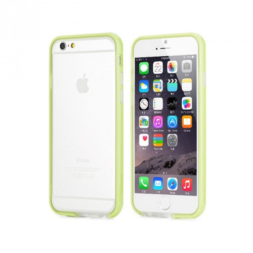 Купить Бампер ROCK Duplex Slim Guard для Apple iPhone 6/6s plus (5.5