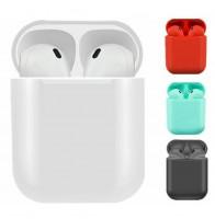 Купить Беспроводные наушники Bluetooth I12-TWS, Epik